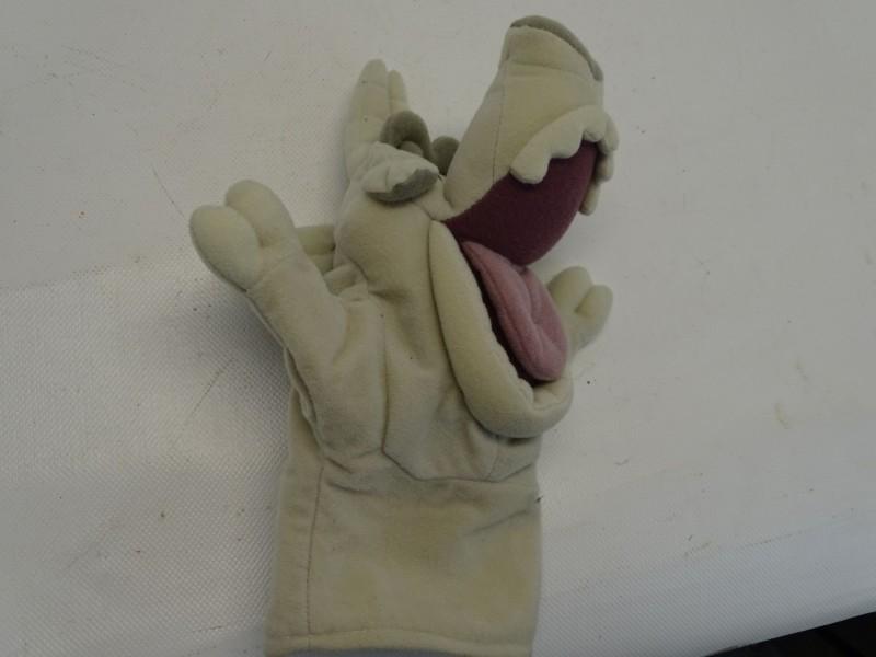 Handpop Hugo, De Klokkenluider, Mattel, Disney