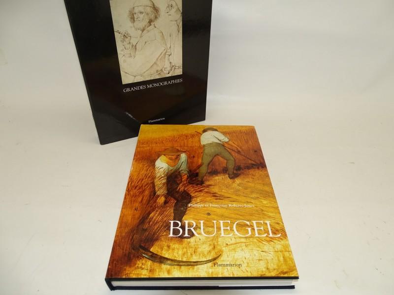 Boek: Bruegel, Philippe & Françoise Roberts-Jones, 1997