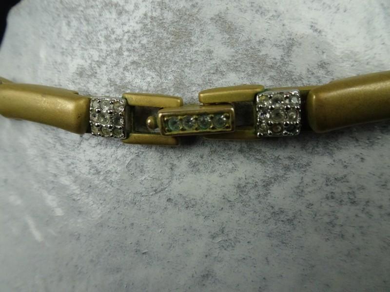 Halssnoer & armband