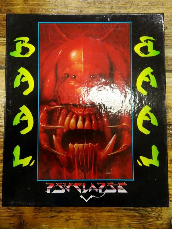 Atari ST - Baal