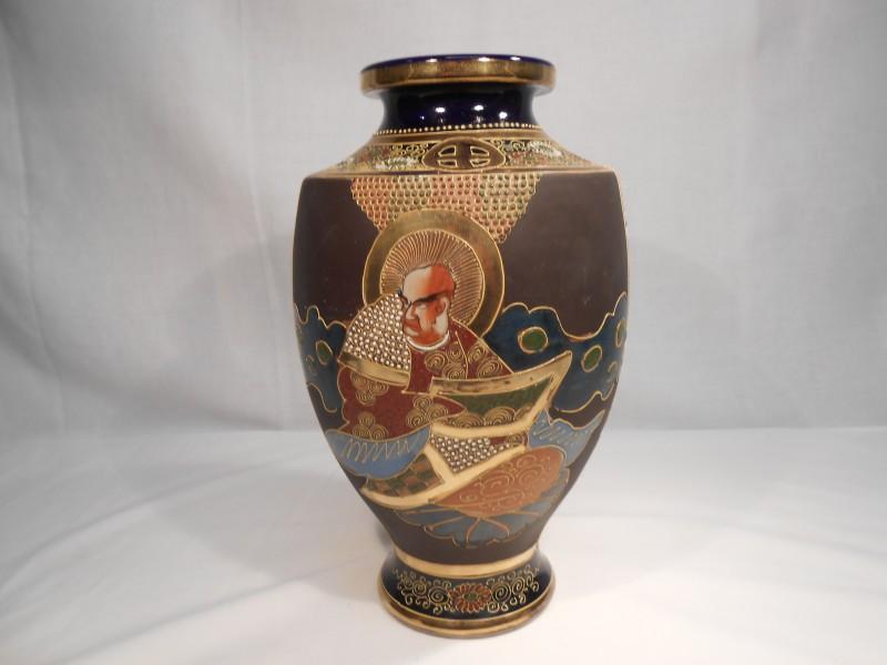 Japanse Sutsama vaas.