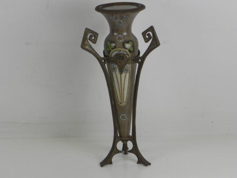 Art nouveau vaas