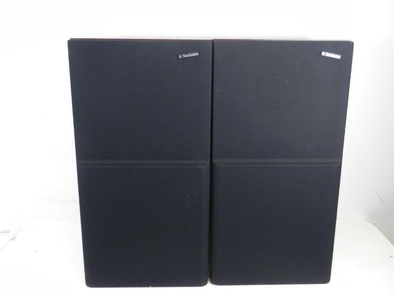 Paar luidsprekers Technics SB-X3