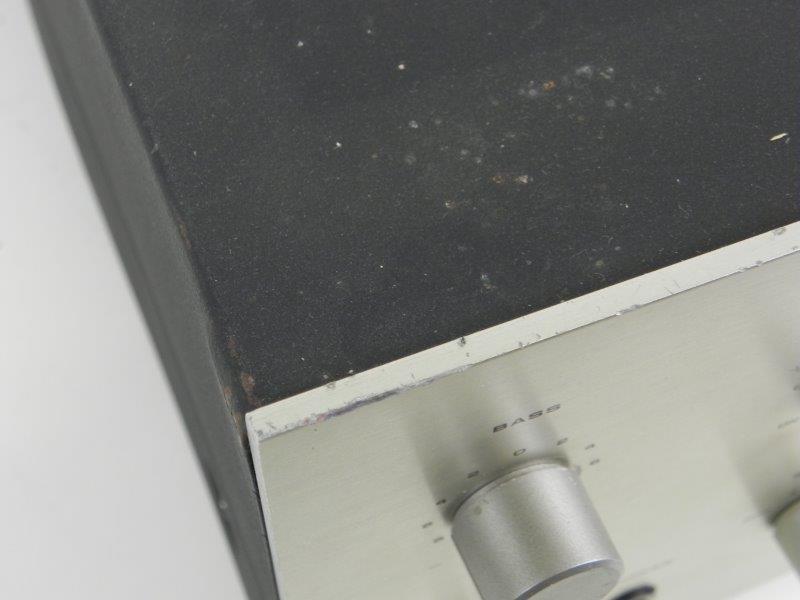 Versterker Gold Star GSA-8600