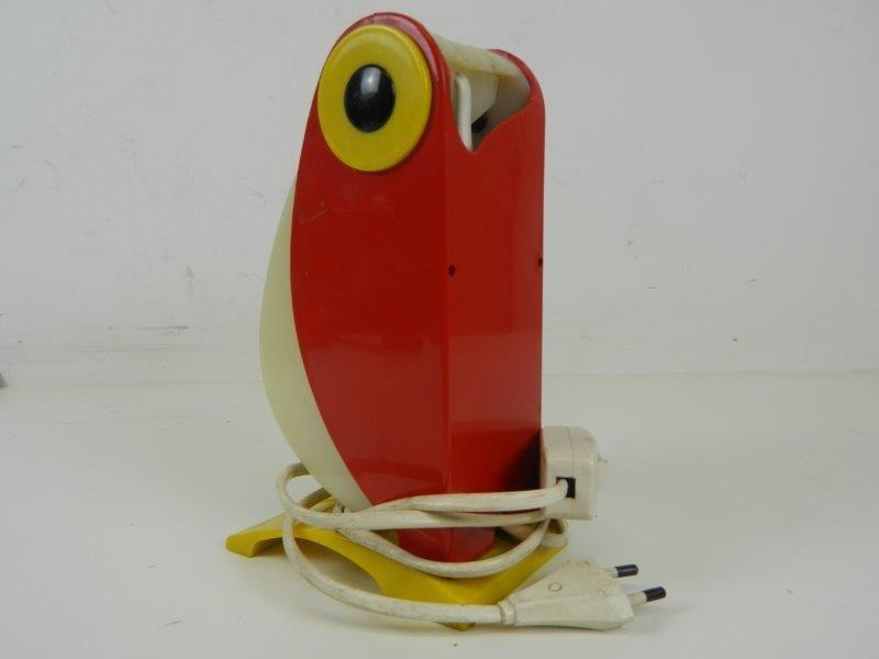 Mid century Toucan tafellamp