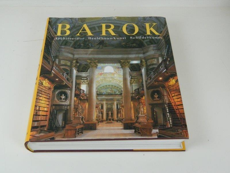 De kunst van de barok
