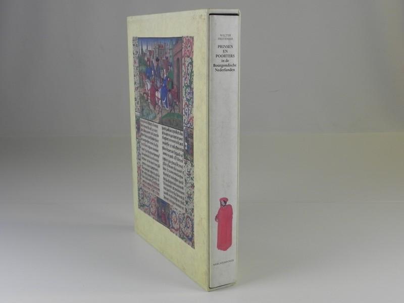 Walter Prevenier: Prinsen en Poorters in de Bourgondische Nederlanden 1998