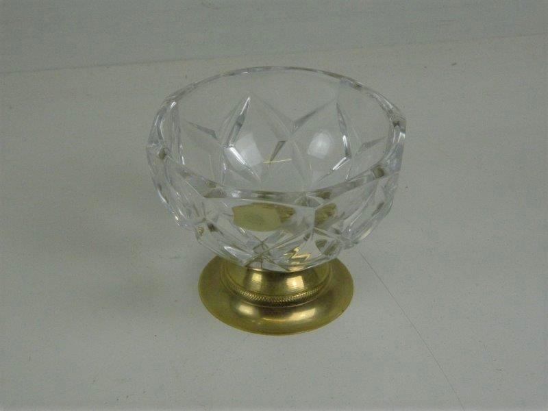 Kristallen glaasje - Val St. Lambert