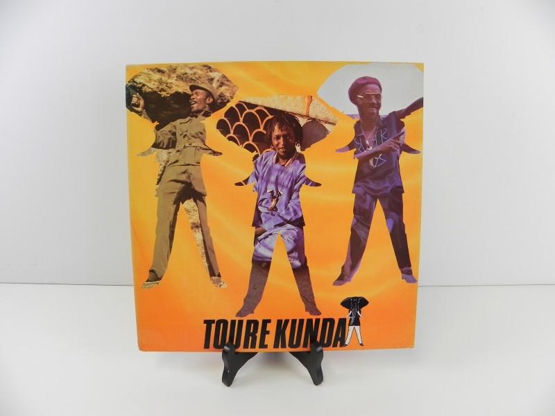 """Touré Kunda – Toure Kunda (LP"""")"""