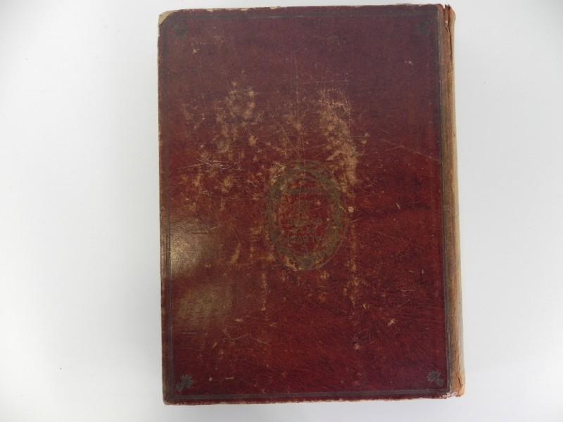 Album de la guerre 1914-1919 2 delen 1923