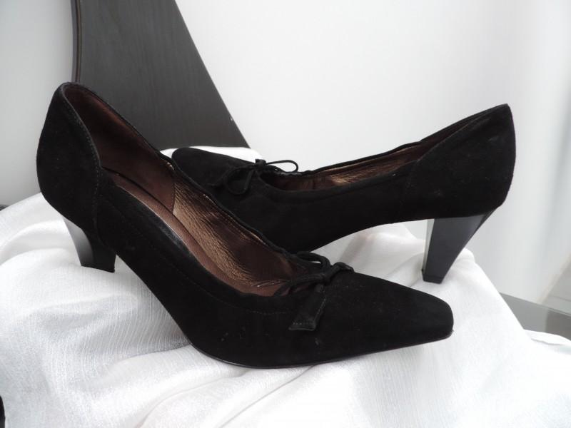 Fijne schoen Fluweel – Peter Kaiser
