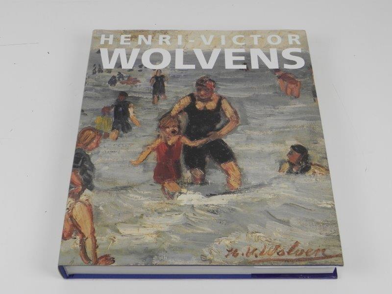 Henri-Victor Wolvens