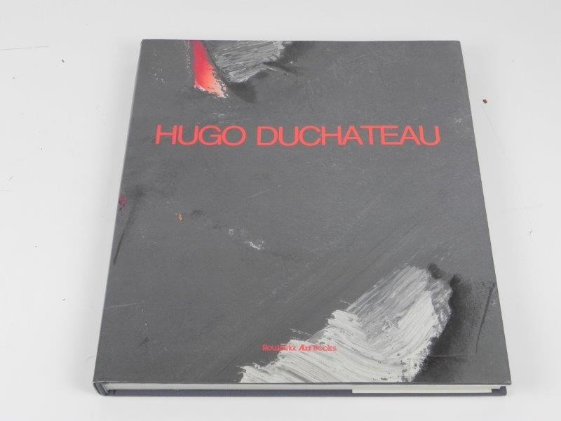 Hugo Duchateau