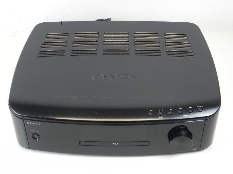Denon S-5DB Blue-Ray / Dvd Surround Receiver