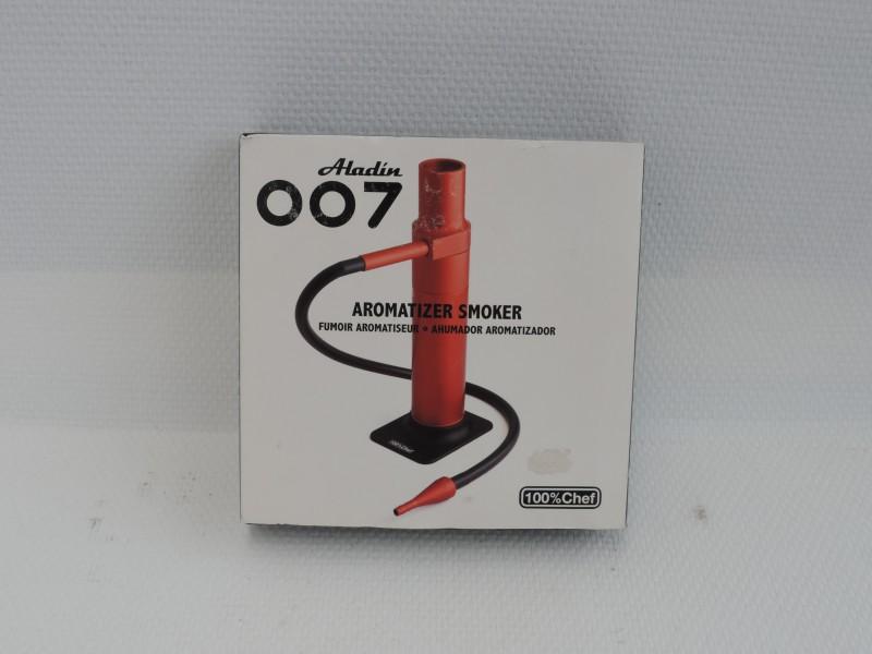 Aromatizer Smoker