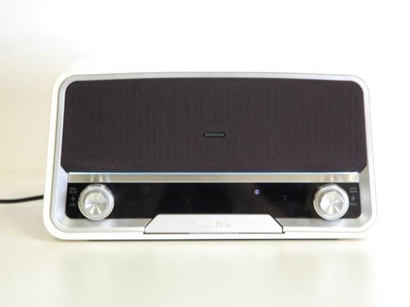 Philips ORD7100c/10 - de originele radio voor iPod/iPhone