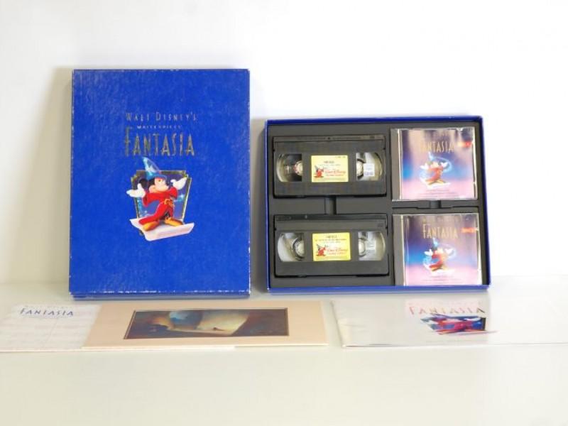 Walt Disney's Fantasia - collectors item