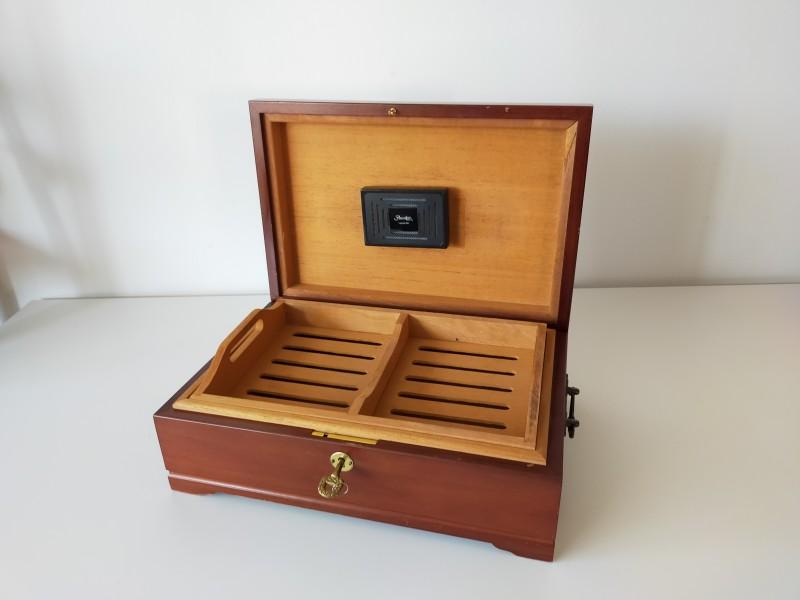 sigaren kistje