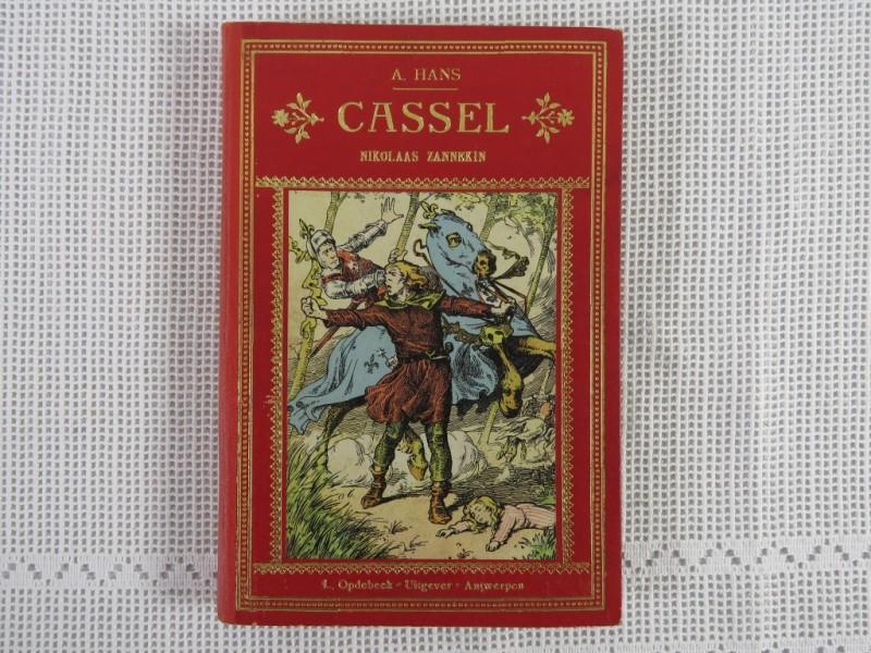 Boek - Cassel