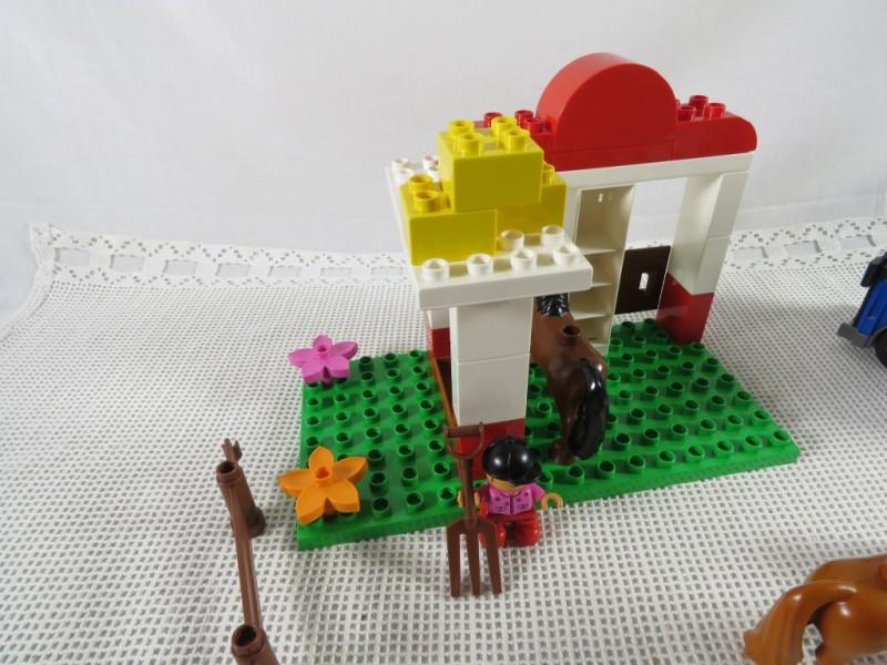Lego Duplo 5648