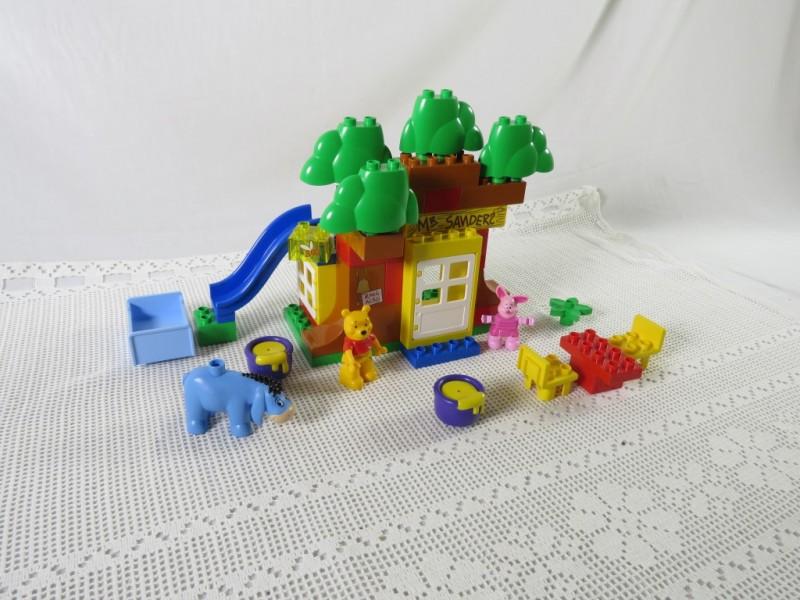 Lego duplo - Winnie the pooh -5947