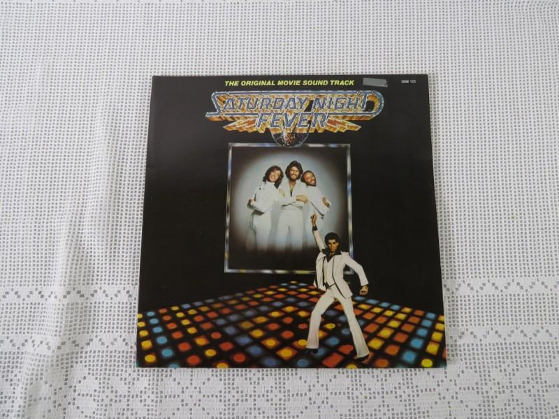 Lp - Saturday Night Fever (The Original Movie Sound Track)