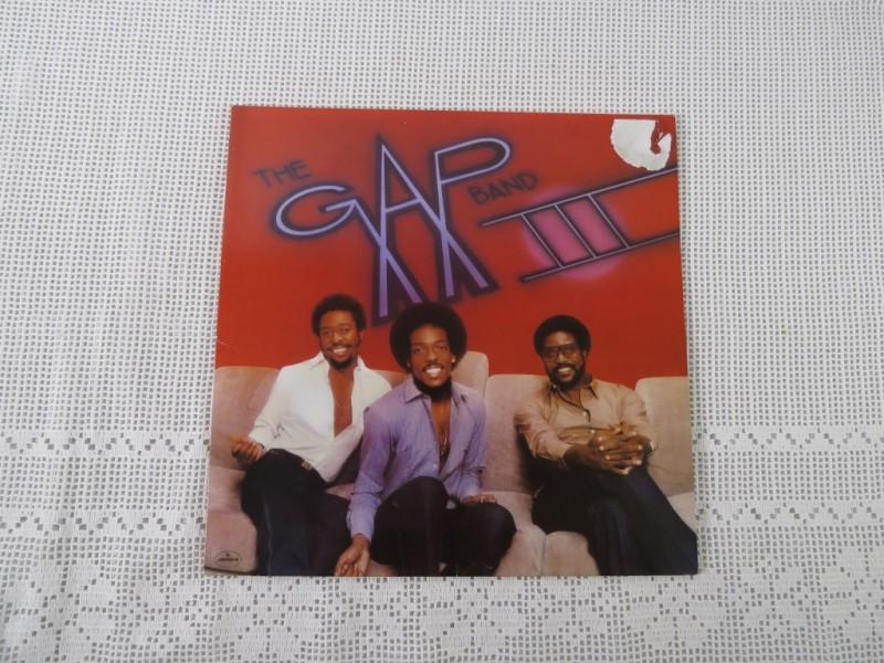 Lp - The gapband III