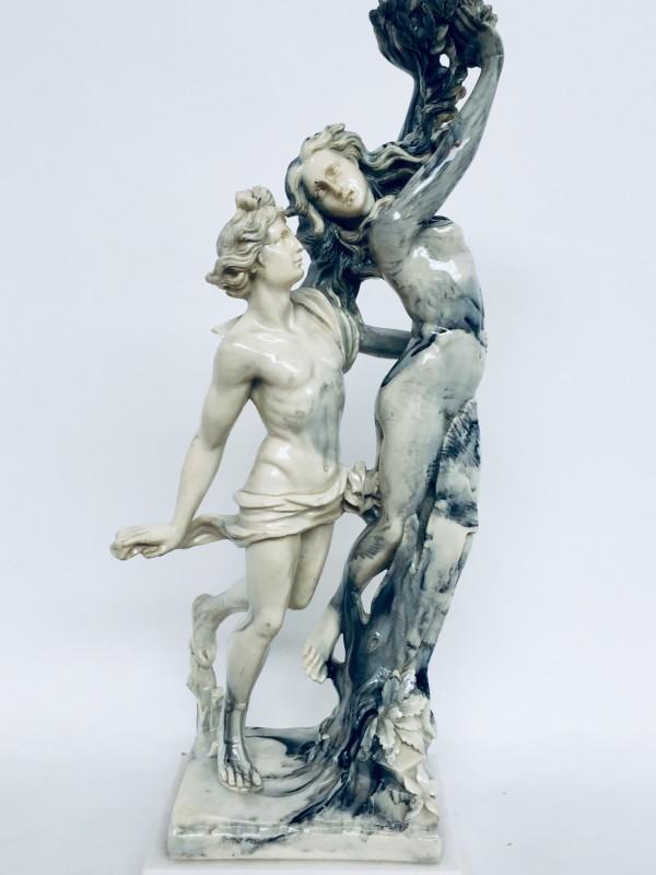 Replica Apollo en Daphne (Berninni)