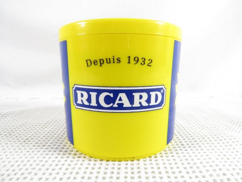 Ricard ijsbokjespotje