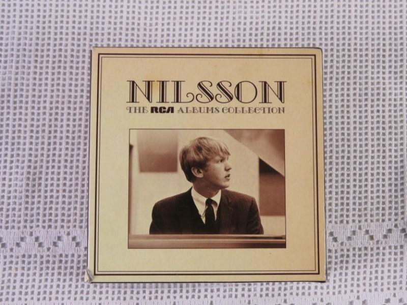 Cd box -Nilsson