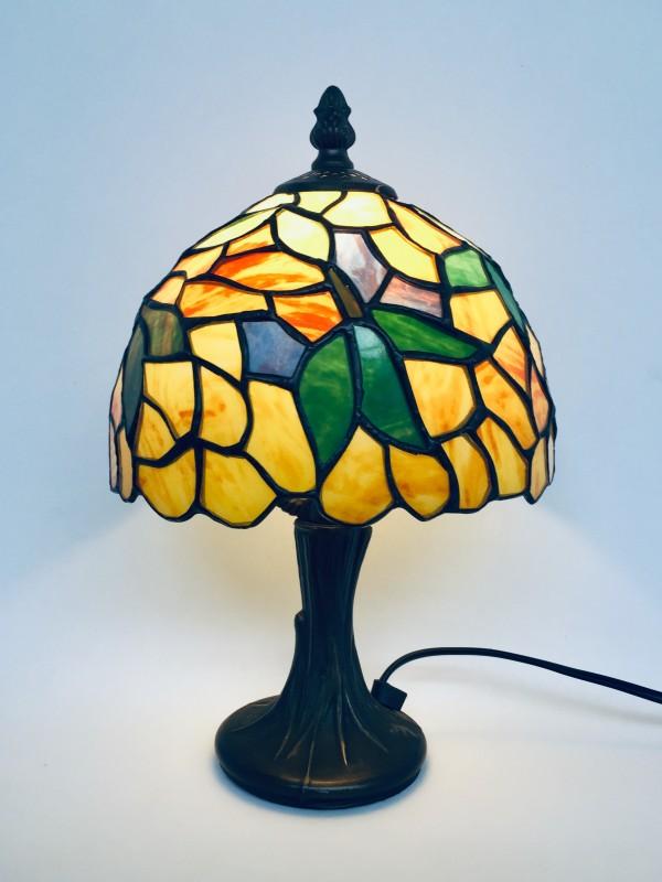 Tafellamp Tiffany - Stijl