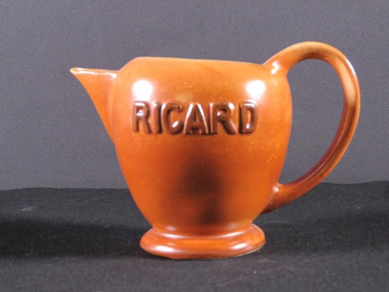 Kan gemerkt Ricard