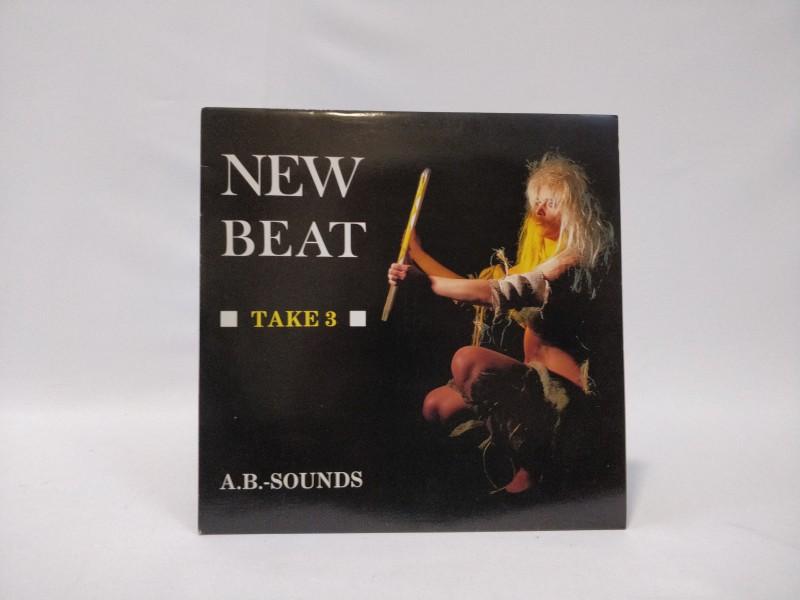 "LP ""New beat"" Take 3"