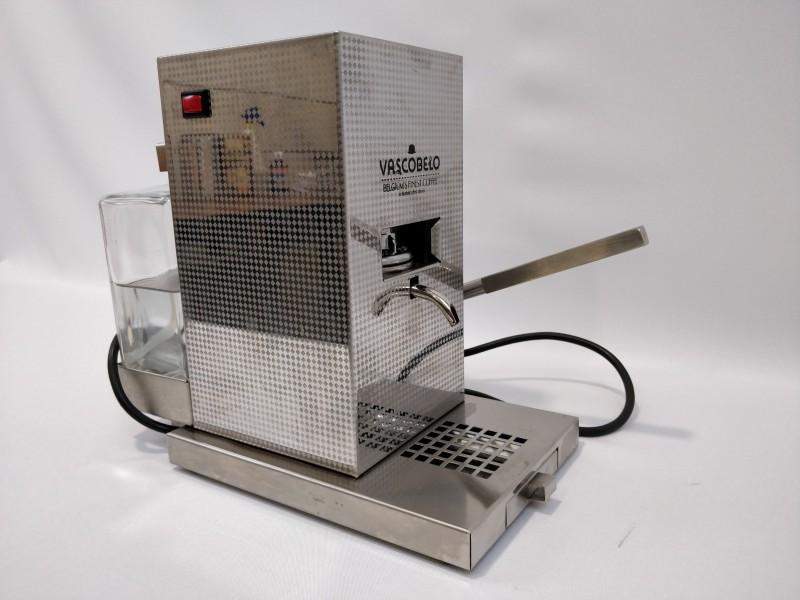 vascobelo koffiemachine