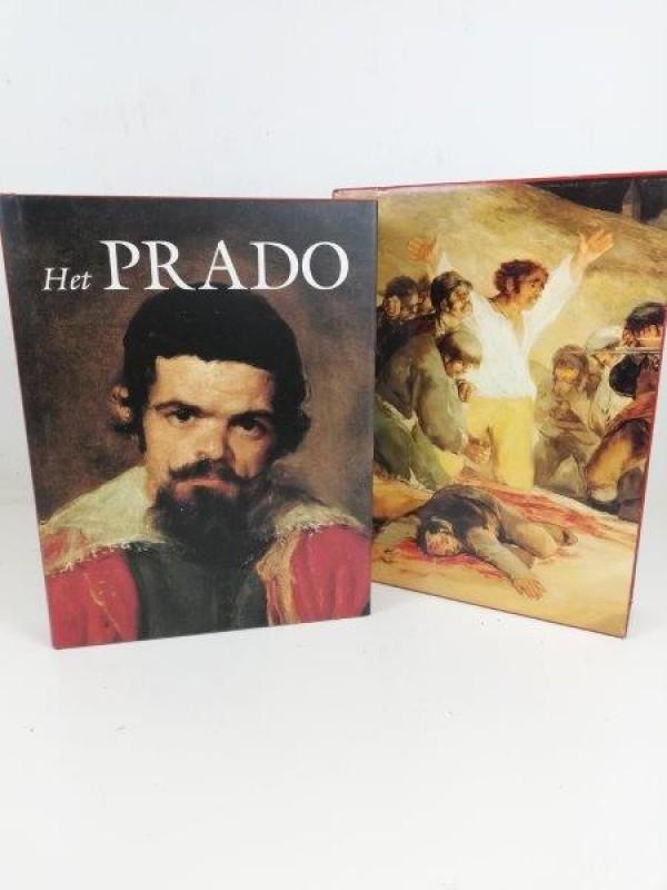Boek Het Prado