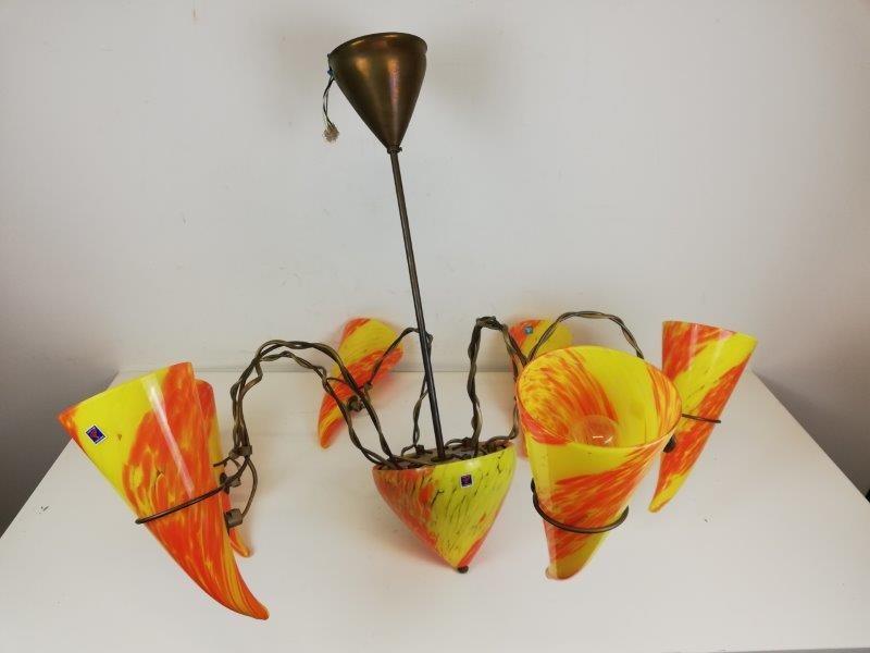 Barovier & Toso - Hanglamp