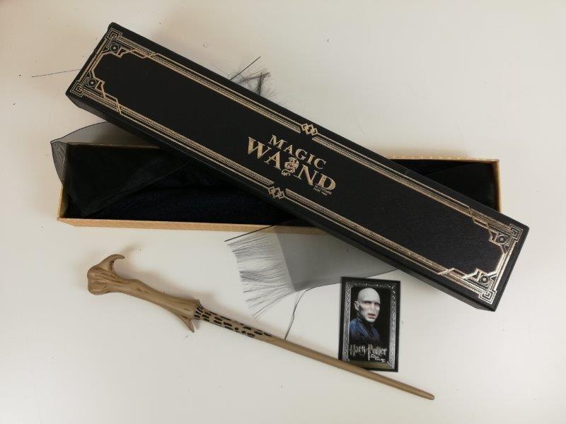 Magic Wand Voldemort