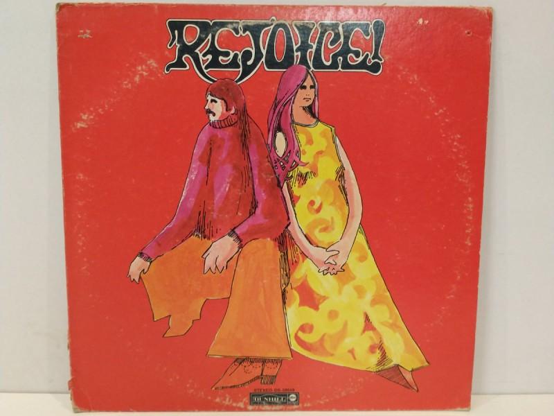 LP Rejoice (Rejoice!)