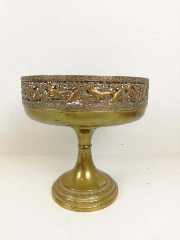 Bronzen kelk