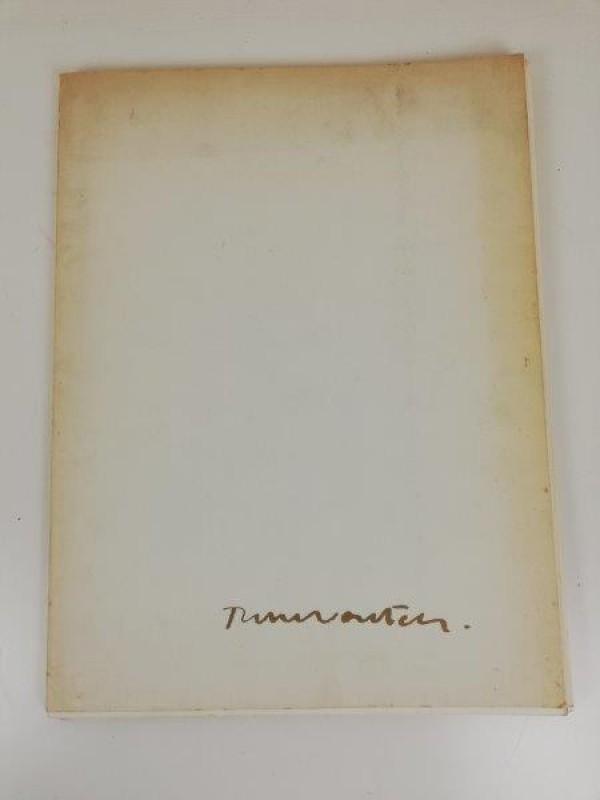 Kunstmap Rik Wouters (1882-1916)