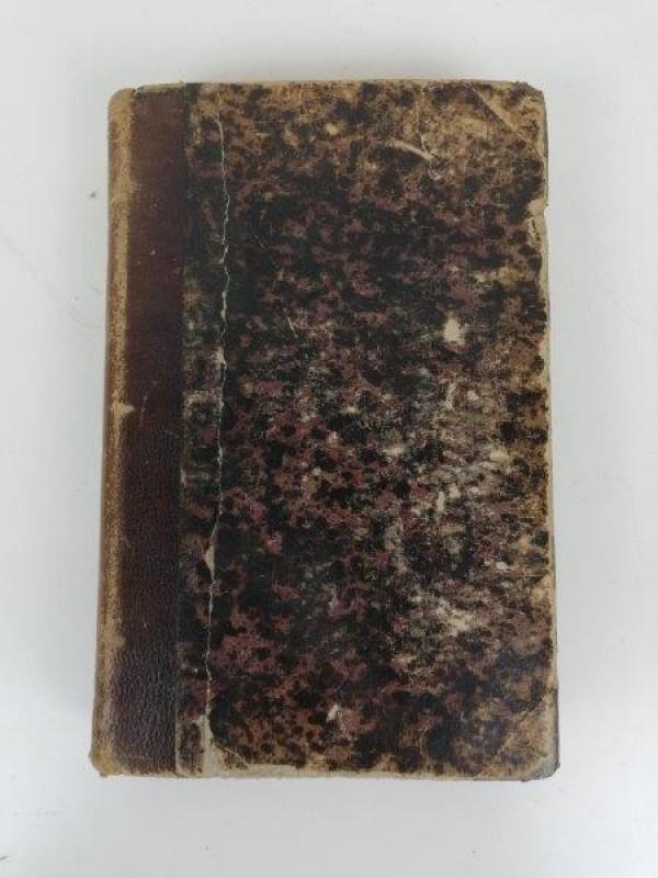 Boek Manipulations Chimiques et chimie opératoire 1884