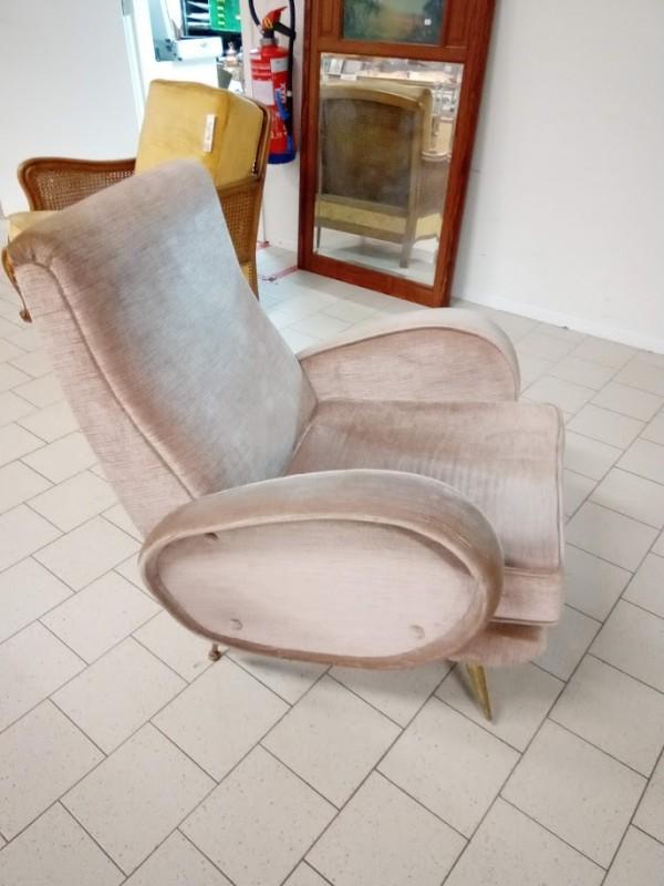 Elegante 50 fauteuil