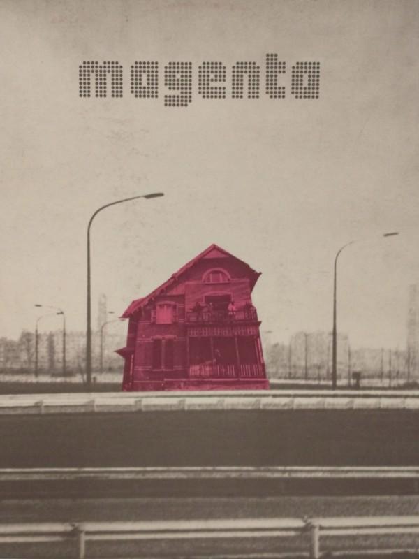 Lp  Magenta