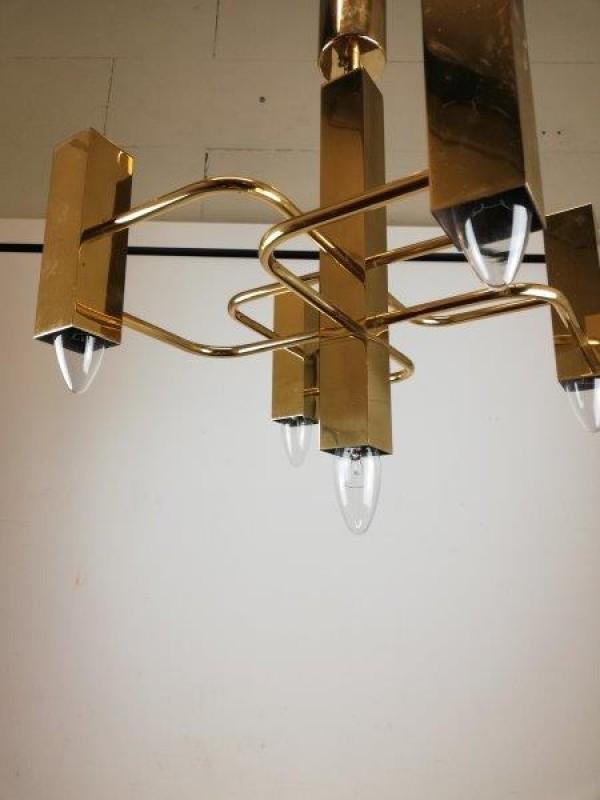 Gaetano sciolary voor Boulanger s.a lamp
