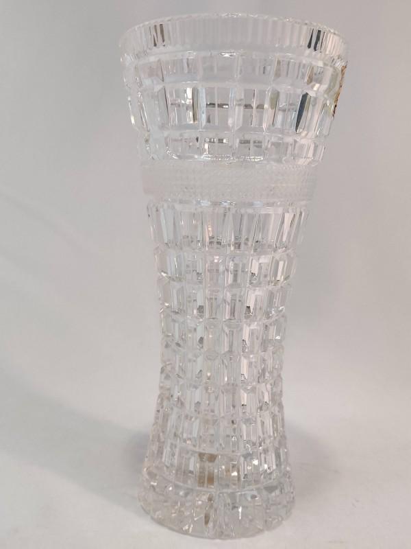 Kristalen Vaas (Muhr Charleroi)