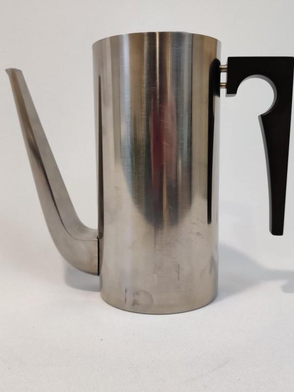 Koffiepot Arne Jacobsen