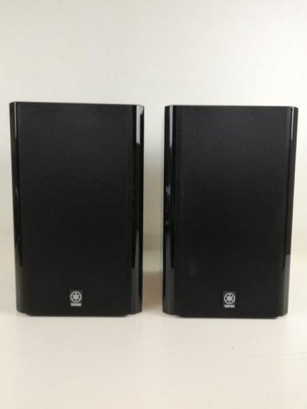 Yamaha speakers NX-E800