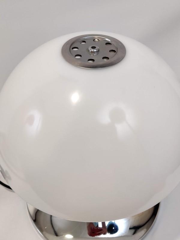 Space age paddestoel lamp, jaren 70