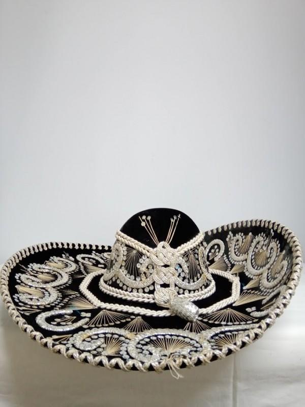 Mexicaanse Mariachi Sombrero