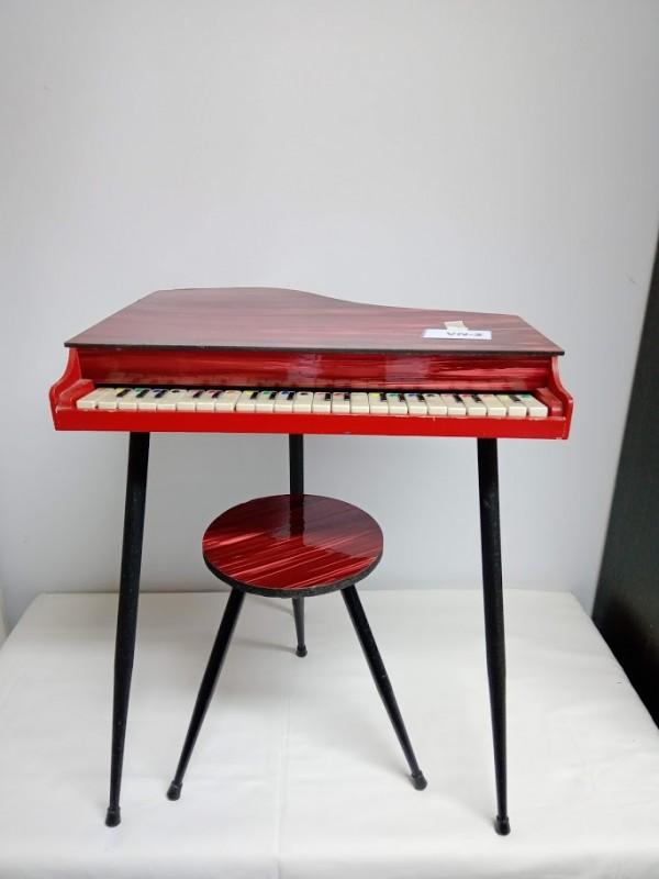 Miniatuur piano